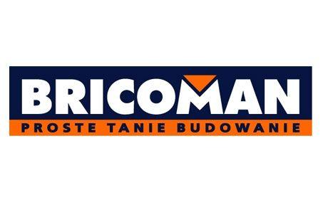 BRICOMAN - Proste Tanie Budowanie