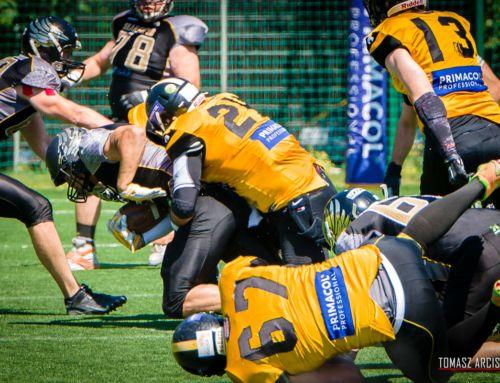 Primacol Lowlanders Białystok – współpraca na kolejny sezon