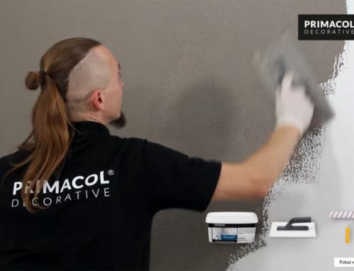 Nowe filmy instruktażowe i infolinia marki Primacol
