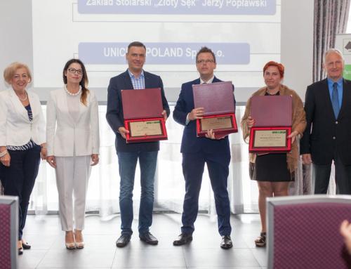 Unicell Poland liderem wśród pracodawców