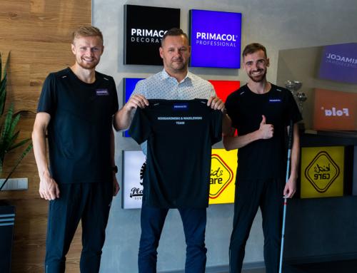Primacol wspiera Paraolimpijczyków i ogłasza kampanię pt. #bezograniczen